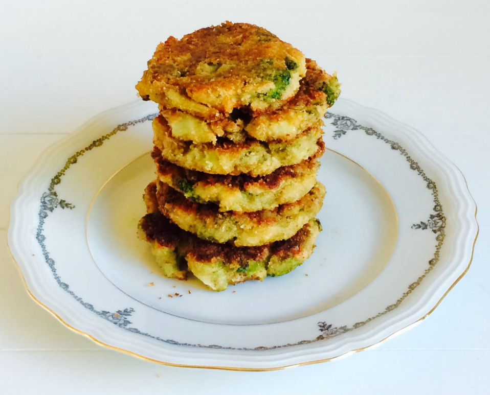 broccoliburgers